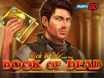 Играть в игровой автомат Book of Dead
