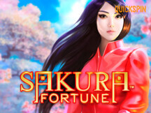Sakura Fortune (Сакура Фортуна) играть бесплатно в казино