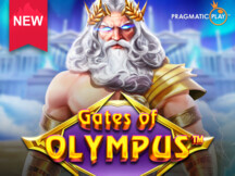Игровой автомат Gates of Olympus с высоким RTP – 96,5%