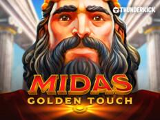 Играть бесплатно без регистрации в слот Midas Golden Touch