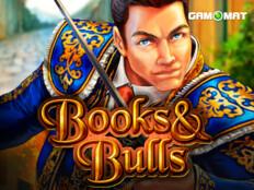Books & Bulls слот-автомат на деньги