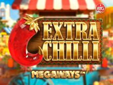 Игровой автомат Extra Chilli играть бесплатно