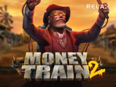 Игровой автомат Money Train 2 - играть бесплатно
