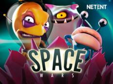 Space Wars: обзор онлайн слота с бонусами и фриспинами