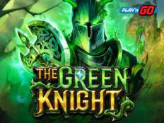 Играть на реальные деньги в слот Зеленый рыцарь