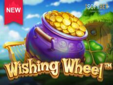 Wishing Wheel: слот на ирландскую тематику