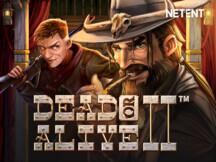 Слот Dead or Alive 2 на реальные деньги