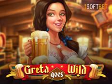 Игровой автомат Greta Goes Wild