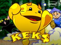 Игровой автомат Keks играть онлайн