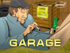 Игровой слот Гараж играть бесплатно
