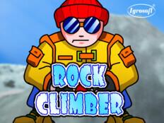 Rock Climber игровой автомат от разработчика Igrosoft