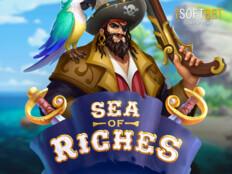 Слот с демо-версией Sea of Riches