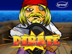Играть в игровой аппарат Pirate (Пират) бесплатно онлайн