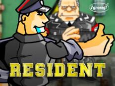 Играть в игровой автомат Resident без регистрации