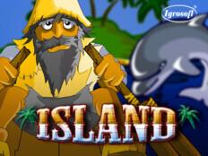 Слот Island (Остров, Робинзон) от компании Igrosoft