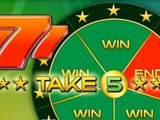 Игровой автомат Take 5 онлайн бесплатно