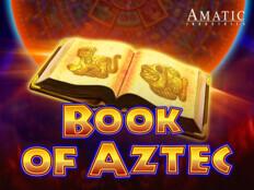 Слот Книга Ацтеков бесплатно
