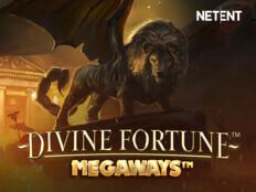 Видеослот Divine Fortune Megaways (Дайвен Фартун) на деньги